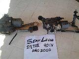 Motores de parabrisas delt de seat leon - foto