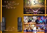 DJ animador sonido y luces musica boda - foto