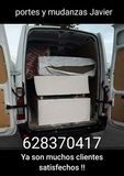 Ya disponibles portes mudanzas talavera - foto