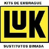 Kits de embragues y sustitutos para bima - foto