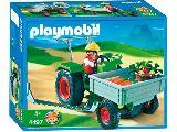 Playmobil granja lote - foto