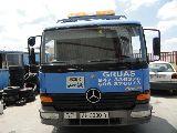Servicio grua 24horas - foto