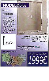 Oferta cambio bañera por ducha (Plus) - foto