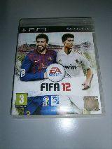 Juego PS3 Fifa 2012 en caja - foto