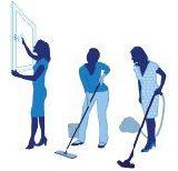 Servicios de limpieza para el hogar - foto