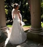 Vestidos novia a medida (Sierra Madrid) - foto