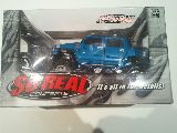Hummer H2 So Real Concepts 1/24 - foto
