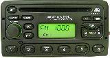 desbloqueo Codigo radio cd ford fiesta - foto