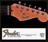 Decal headstock fender stratocaster - foto