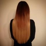 Coloco Extensiones de cabello natural - foto