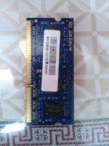 vendo tarjetas memoria ram portatil - foto