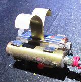 Lanzador de confeti invisible MAGIA - foto
