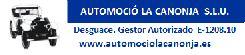 Automoció La Canonja SLU