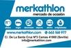 Merkathlon